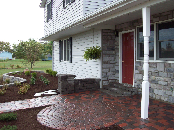 Recent Patio Projects Photo Gallery