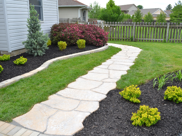 patio pavers, walkway